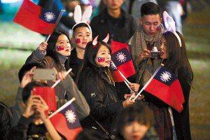 既是台灣人也是中國人:「雙重認同」止跌回升,是誰改變了?