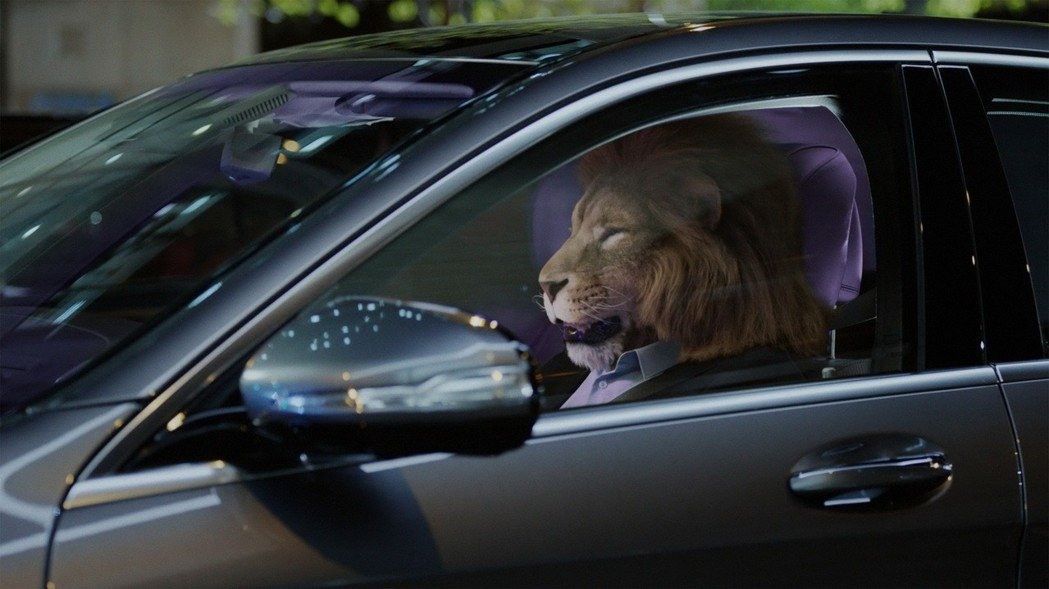 「ENERGIZING 舒活套件」讓乘客徹底放鬆紓壓、消除煩躁,就算是「獅子」也...