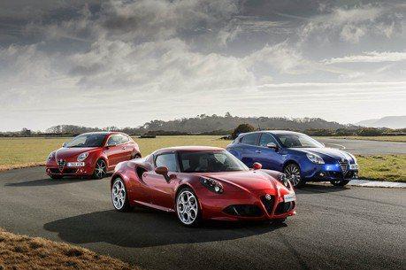 Alfa Romeo計劃推出新世代Giulietta與4C?