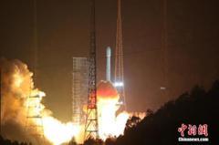 嫦娥再登月 今年大陸太空探測升逾40次