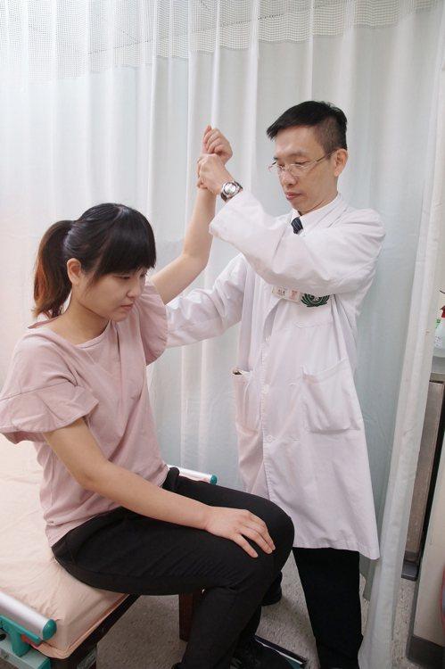 乳癌輔助中醫調理,可提高治療舒適度與存活率,此為示意圖,與新聞無關 。圖/大林慈...