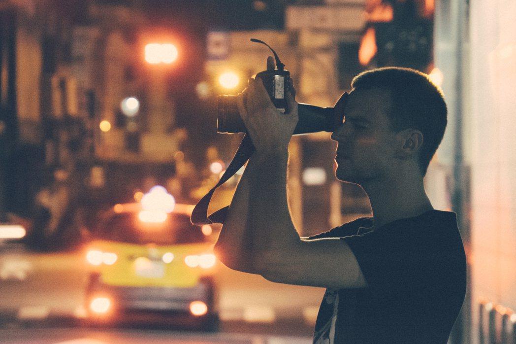 荷蘭導演大衛維貝克在台灣拍攝的「小玩意」也入選鹿特丹影展。圖/前景提供