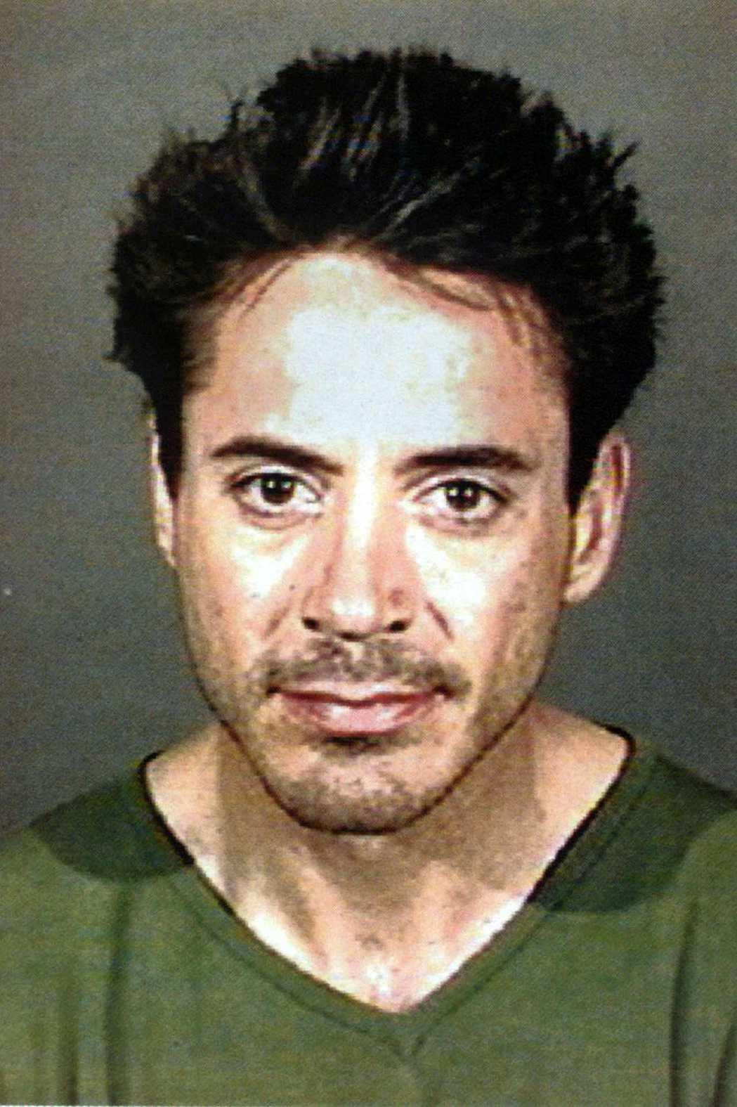 接連被查出持有毒品後,小勞勃道尼一度入監服刑。圖/路透資料照