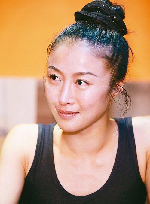 簡珮如首度以「瑪莎葛蘭姆」首席舞者之姿回台演出,邀請台灣觀眾至現場感受現代舞魅力...