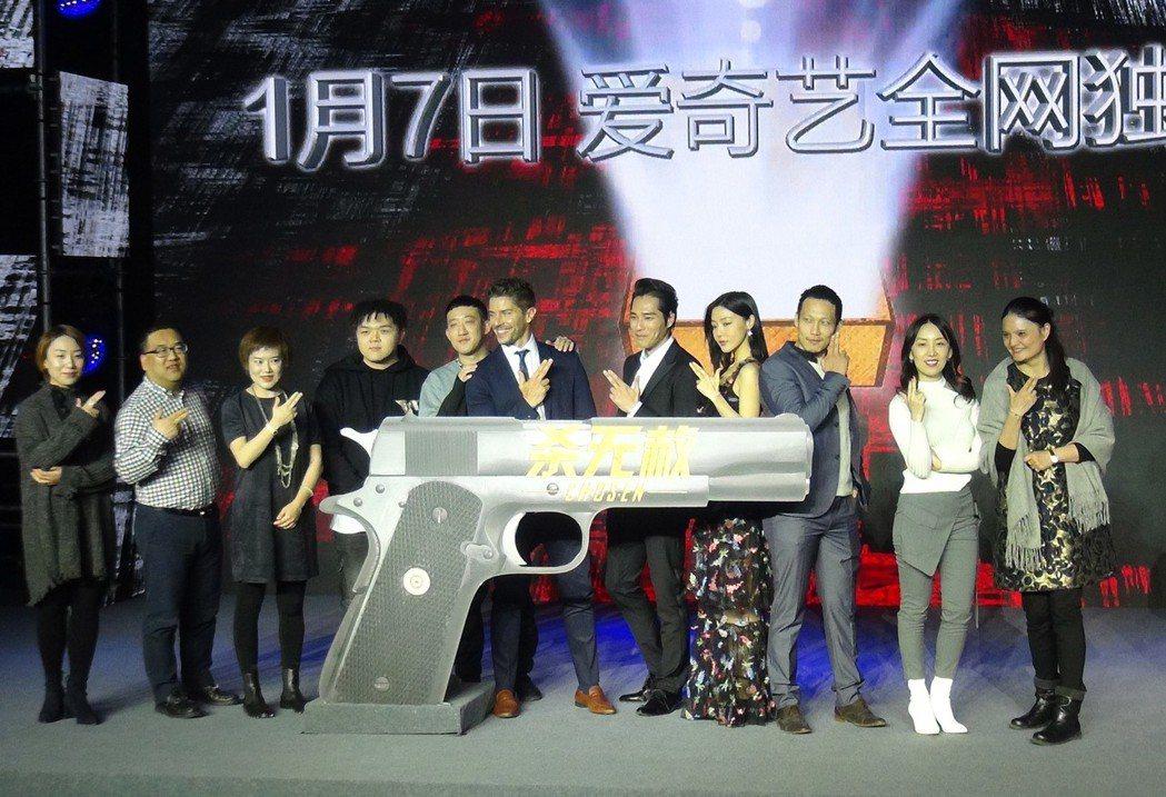 中國大陸二、三線城市的年輕白領已厭倦低俗粗製濫造的電影,愛奇藝為嘗試將大銀幕搬進