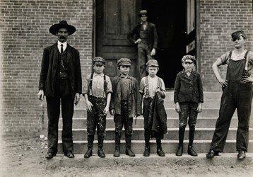 「人、時間與勞動」簡史——勞動權走過的漫漫長路