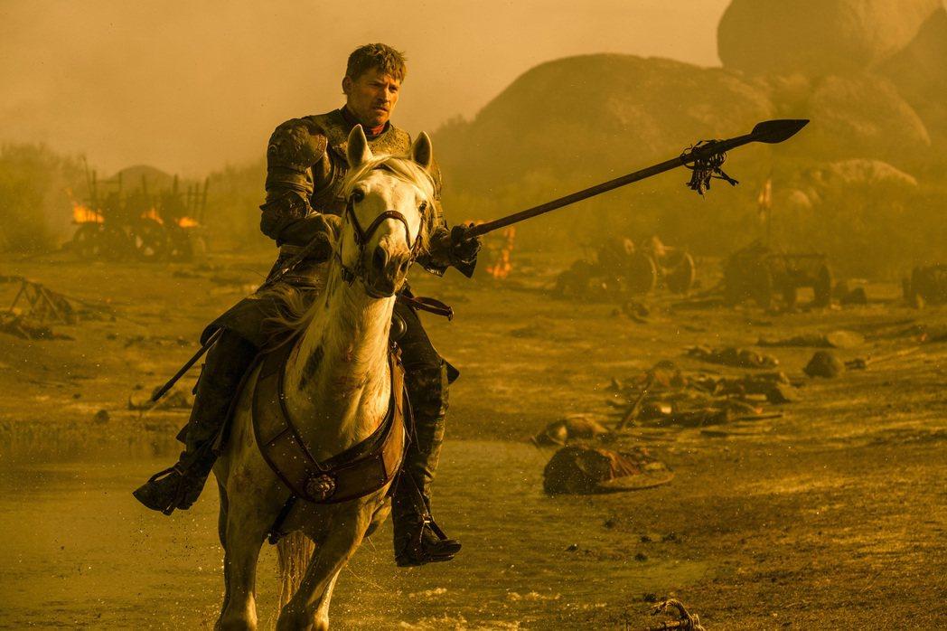 「冰與火之歌:權力遊戲」紅遍全球,眾家要角的命運深受粉絲關心。圖/摘自HBO