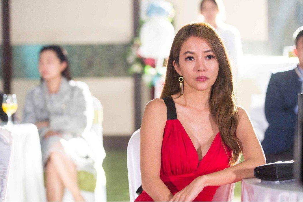 高宇蓁在「金家好媳婦」中演萌媳婦。圖/三立提供