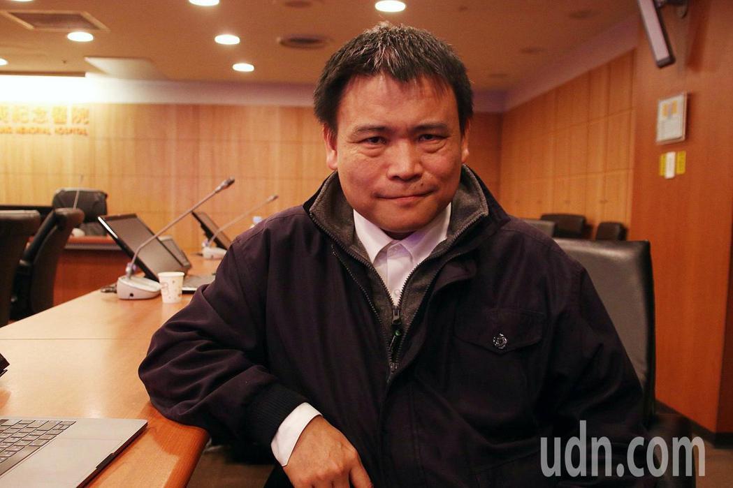 大林慈濟中醫部主任葉明憲指出,曾有第四期大腸癌患者堅持不開刀,靠中醫治療延續12...