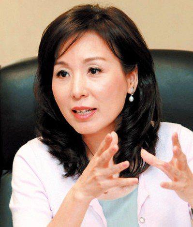 新光金控暨新光人壽副董事長李紀珠
