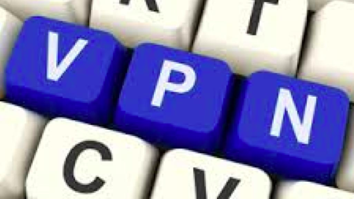 中共封鎖VPN 「翻牆」將更難