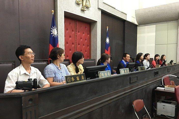 日本花了五年,台灣呢?——法治教育比國民法官更重要
