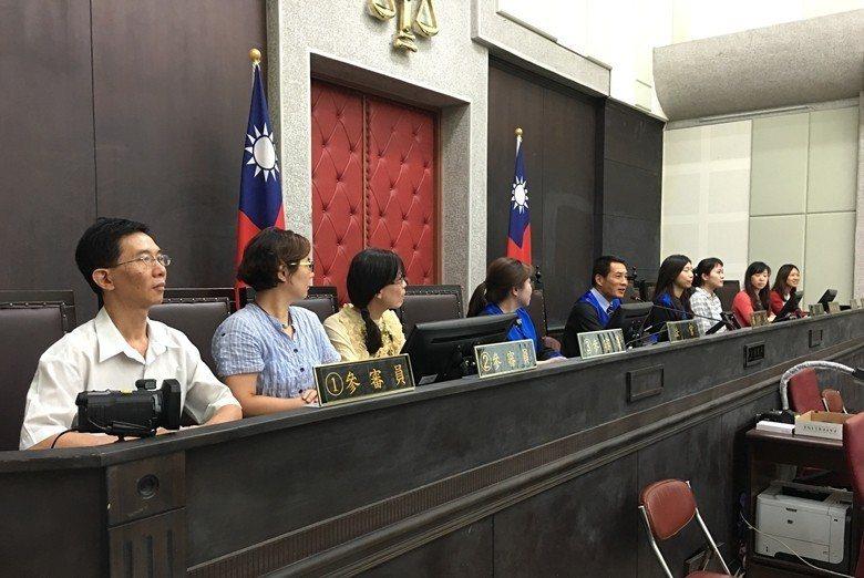 日本花了五年宣導國民法官,台灣呢?