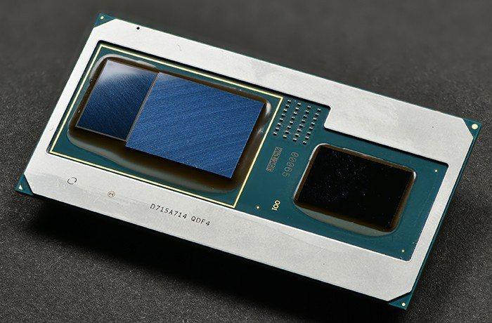 英特爾攜手超微推出內含Radeon RX Vega M顯示晶片的全新第8代Int...