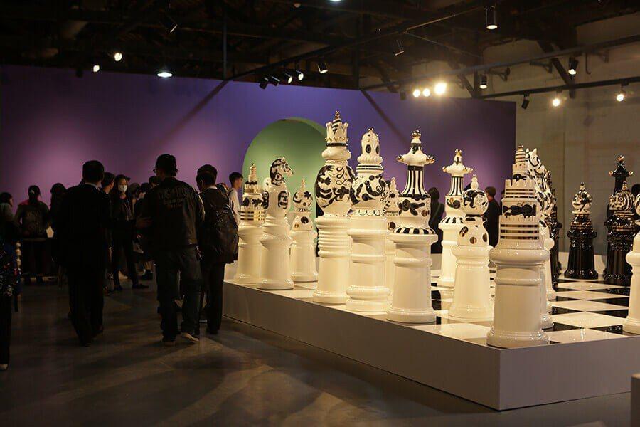 「FUNTASTICO | Jaime Hayon亞米.海因的設計狂想 亞洲巡迴...