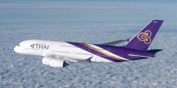 泰國航空 staralliance.com