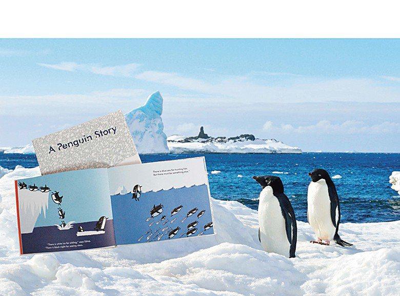 賴嘉綾著作的《動物們的讀書會:繪本職人的 閱讀地圖》,以動物為主題,介紹有趣的繪...