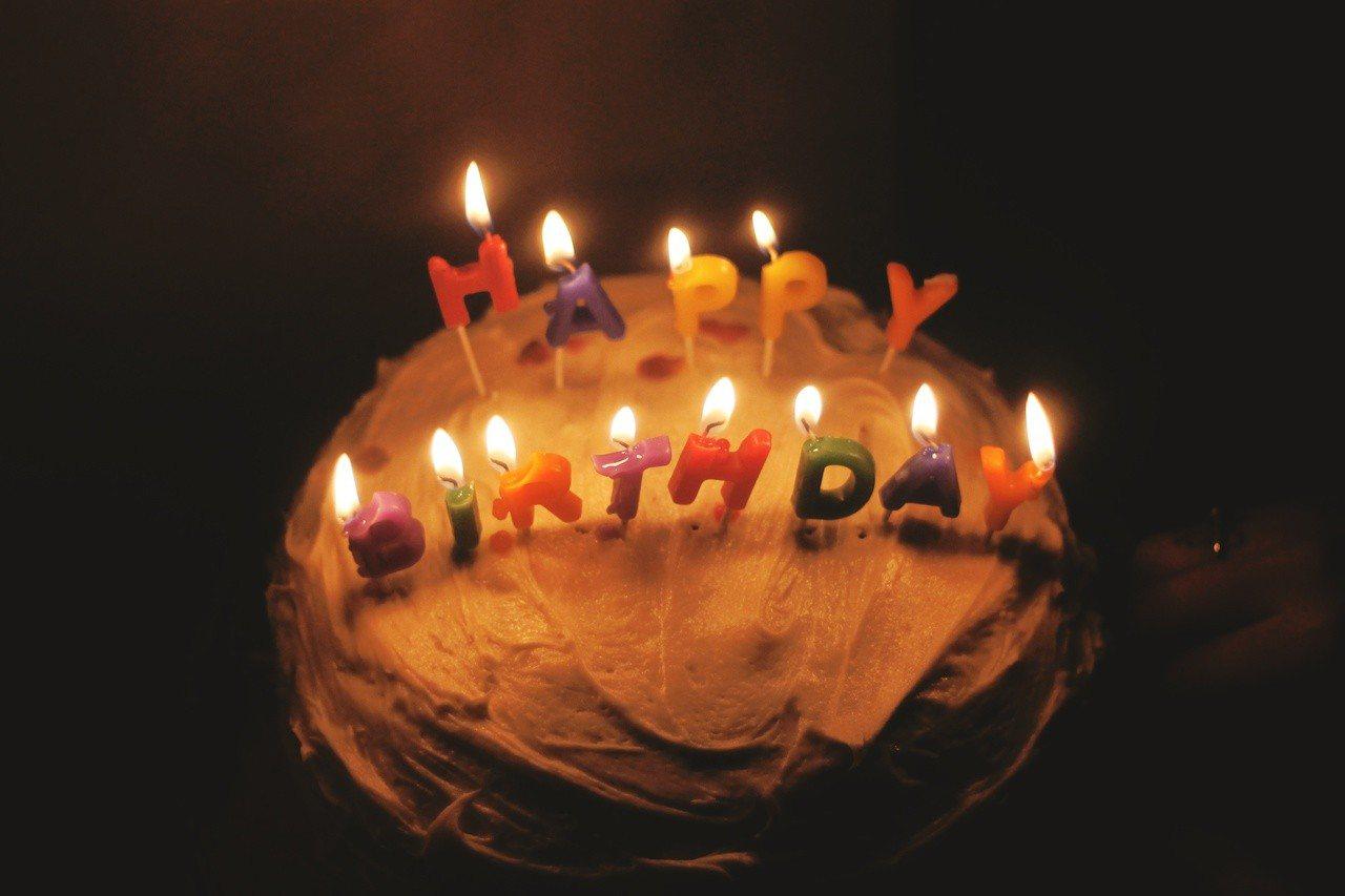 你的生日排第幾幸運呢? 圖片來源/Stephanie McCabe