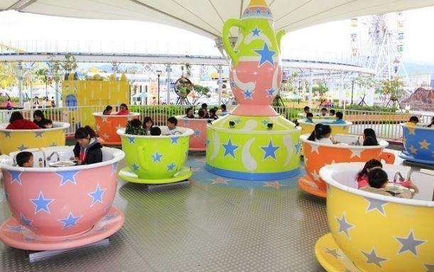 聯合報系資料照、兒童新樂園提供