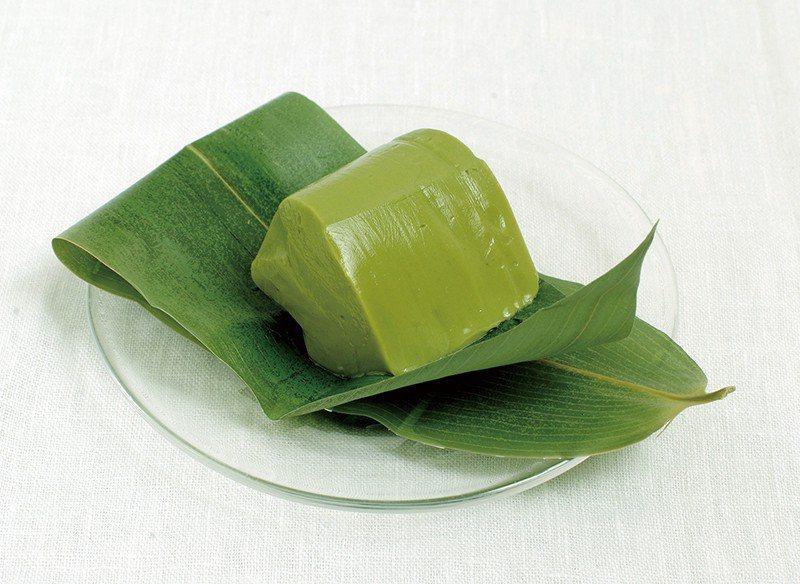 かずやの煉 抹茶(Kazuya之煉 抹茶) ¥2150/6入/專做「揉製和菓子...