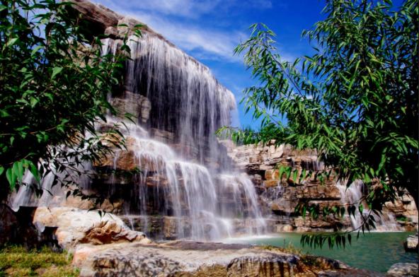 北京西山國家森林公園(北京旅遊網)