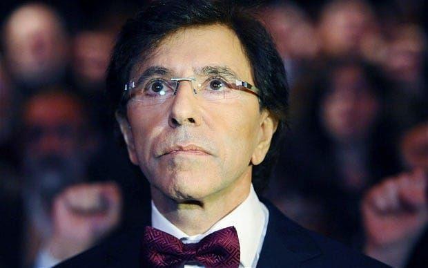 狄魯波在2011年12月被任命為比利時總理,結束自2010年4月來長達一年半無政...