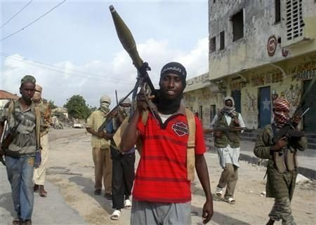 索馬利亞長年為叛軍青年黨(al-Shabaab)所擾,曾有長達15年時間處於無政...