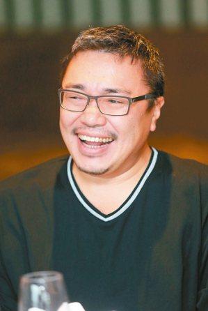 橘子董事長劉柏園。 (本報系資料庫)