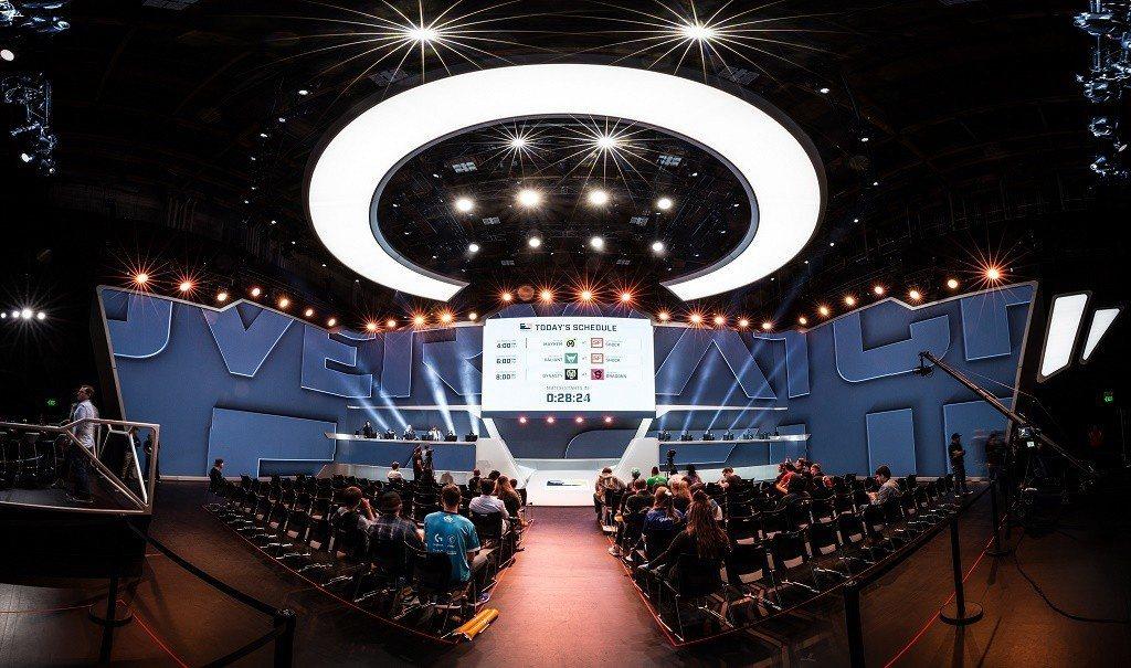 《鬥陣特攻》職業電競聯賽 全球首個以城市為基礎的大型電競職業聯賽今日開打。