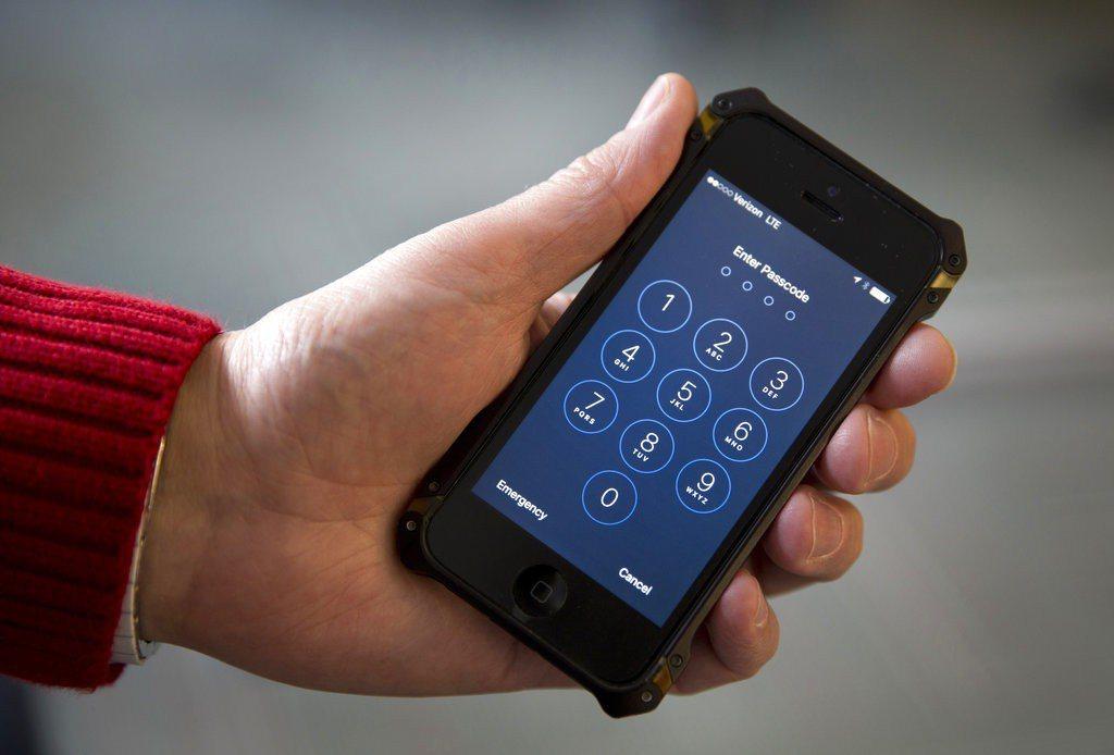 部分iPhone用戶升級到蘋果公司(Apple)本週甫釋出的iOS 11.2.2...