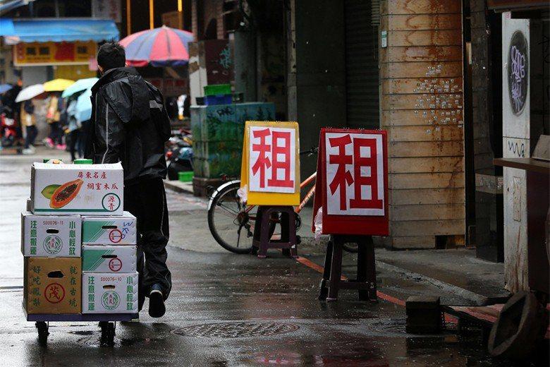 這二十年來台灣遇到的困難,在於成為已開發國家之後,無法維持「水平之上」的表現。 圖/聯合報系資料照