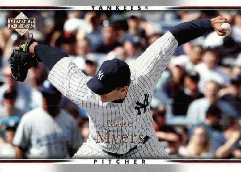 麥爾斯是極為少見的左投下勾球投手,手臂擺動姿勢又大,三振能力相當不錯。 2007...