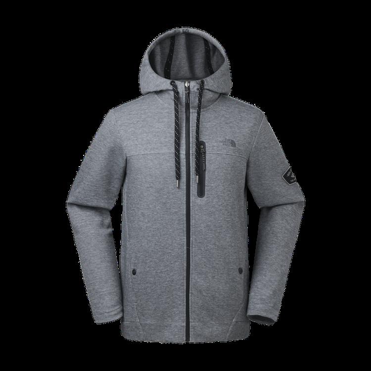 The North Face獵光輕行系列男裝外套,約3,380元。圖/The N...