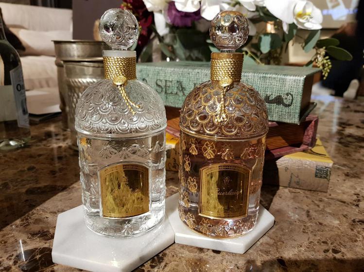 嬌蘭歡慶190歲生日,首度將象徵香水世家輝煌成就的帝王香水系列引進台灣限定販售。...