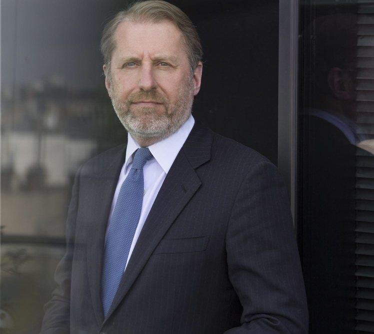 愛馬仕國際董事總經理Guillaume De Seynes。圖/愛馬仕提供