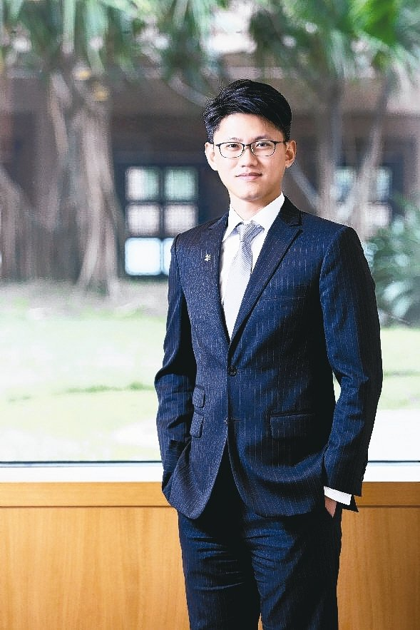 瑞銀全方位高收益債券基金擬任經理人鍾君長。 瑞銀投信/提供