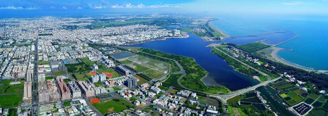 台南市政新灣區利多不斷,先有安平自由貿易港區,又有國際遊憩碼頭,後勢看好。
