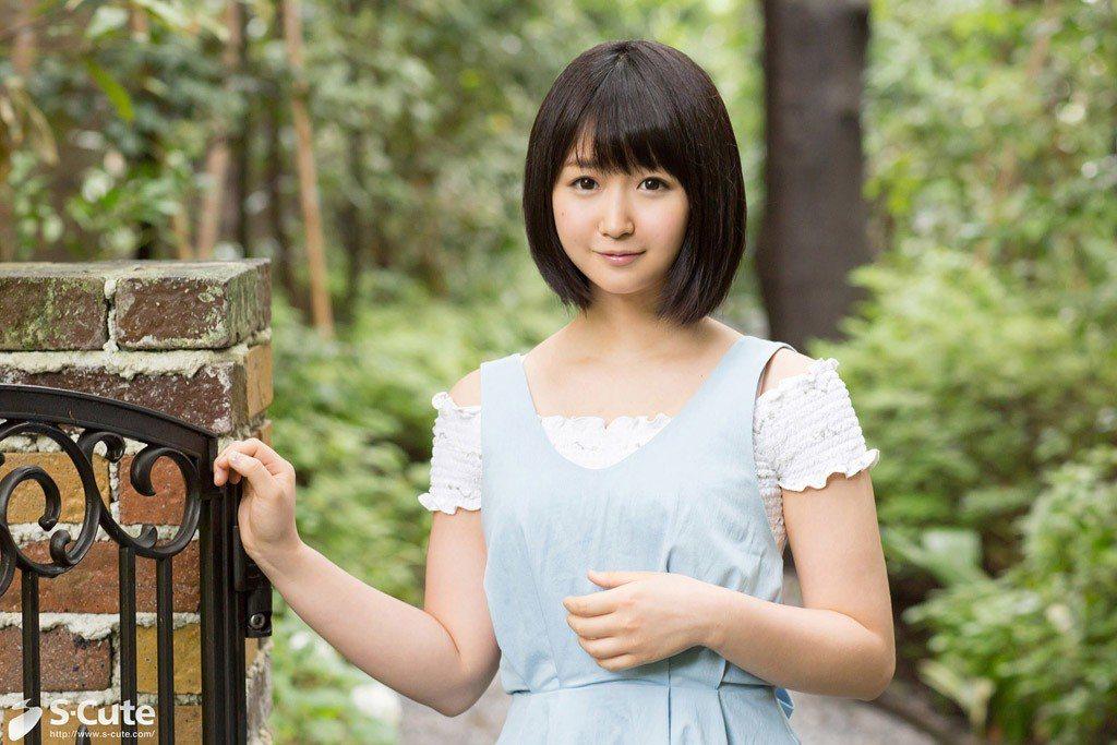 淺田出道一直是乖寶寶的形象。 圖片來源/ s.cute