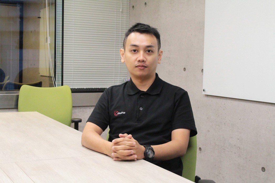 匯智資訊技術總監潘昆周指出,沒幾間中小企業禁得起駭客的惡意攻擊,企業經營者須對公...