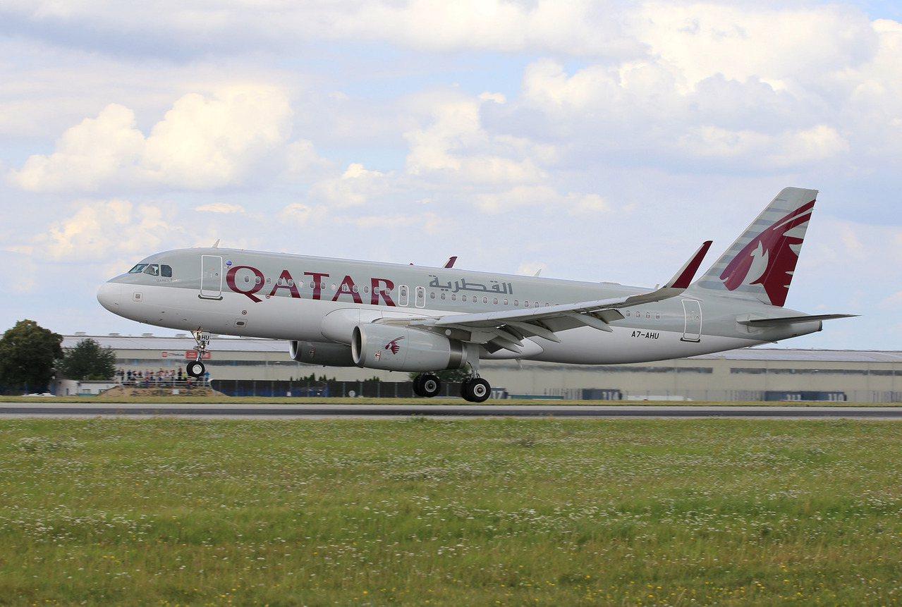 卡達航空推出經濟艙、商務艙優惠活動。圖/卡達航空提供
