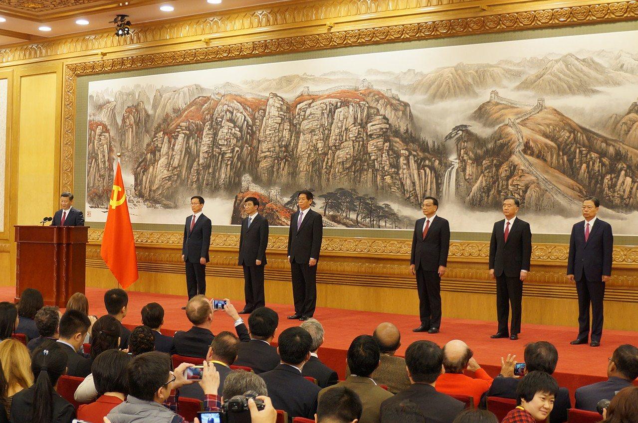 中共十九屆二中全會將於1月18日至19日在北京召開,研究修改憲法部分內容的建議。...