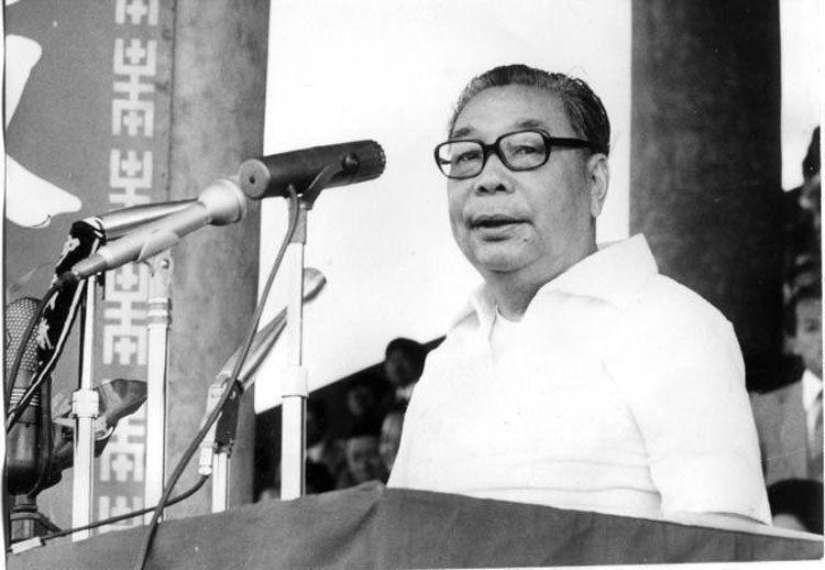 國民黨規畫擴大舉辦紀念故總統蔣經國逝世30周年,緬懷他建設台灣的成就。 圖/聯合...