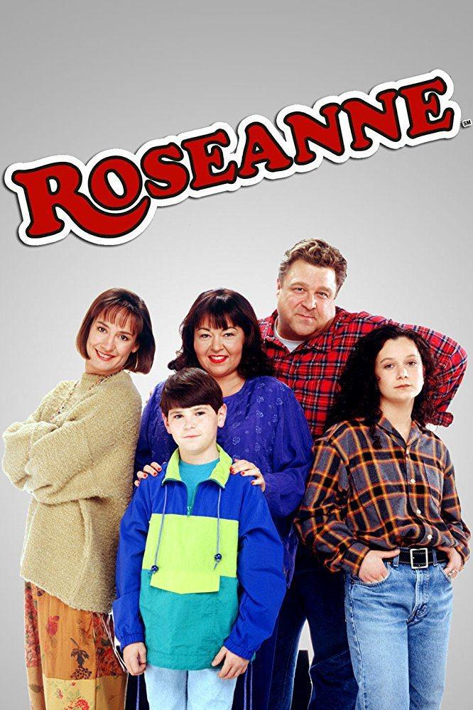 「我愛羅珊」曾是美國超級轟動高收視喜劇,台視也曾在台播出。圖/摘自imdb