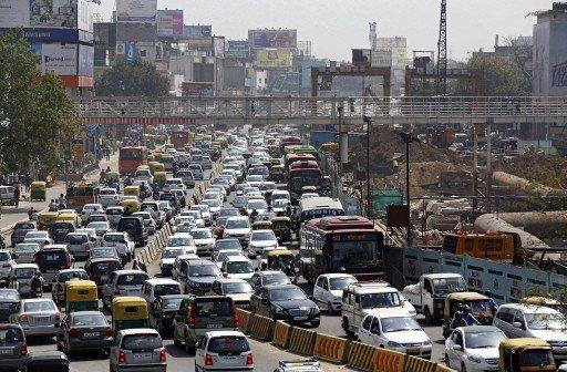 印度每一千人有車族僅廿人,遠低於美國的八百人,印度有車族偏少,代表印度在電動車領...