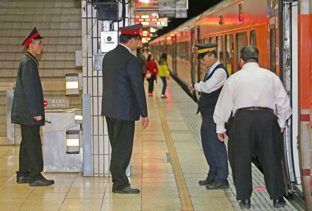 台鐵6月特考,預計錄取954人。 圖/聯合報系資料照