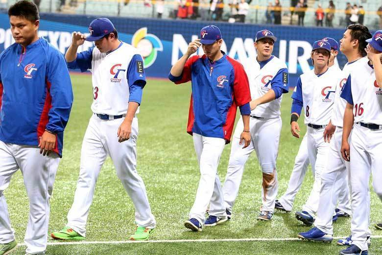 世界棒壘總會(WBSC)最新公布的棒球世界排名,台灣近年國際賽戰績不佳,與韓國差...