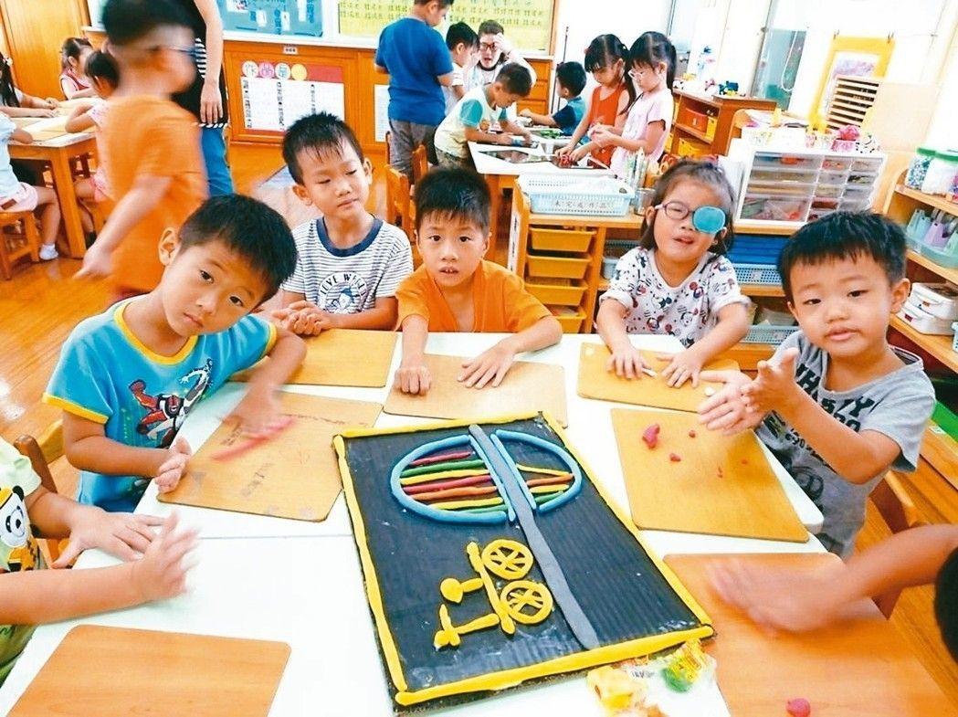教育是國家發展的基石。圖/聯合報系資料照片