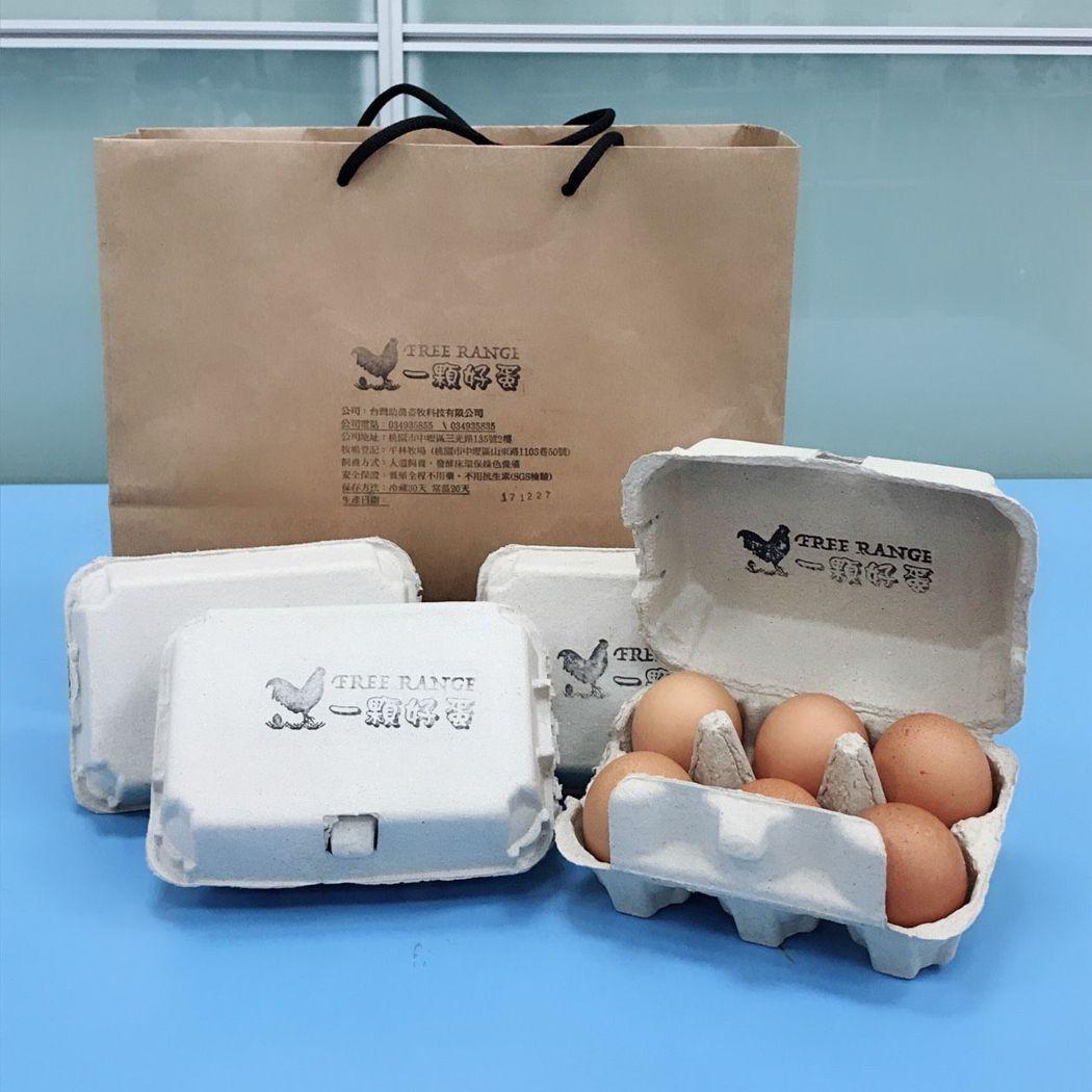 「一顆好蛋」帶動蛋類健康飲食新風潮。