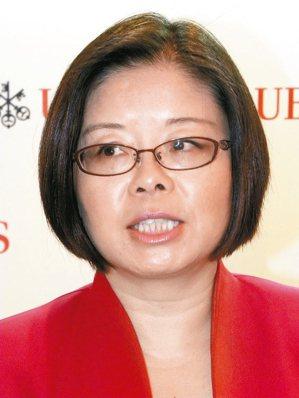 瑞銀中國首席經濟學家汪濤