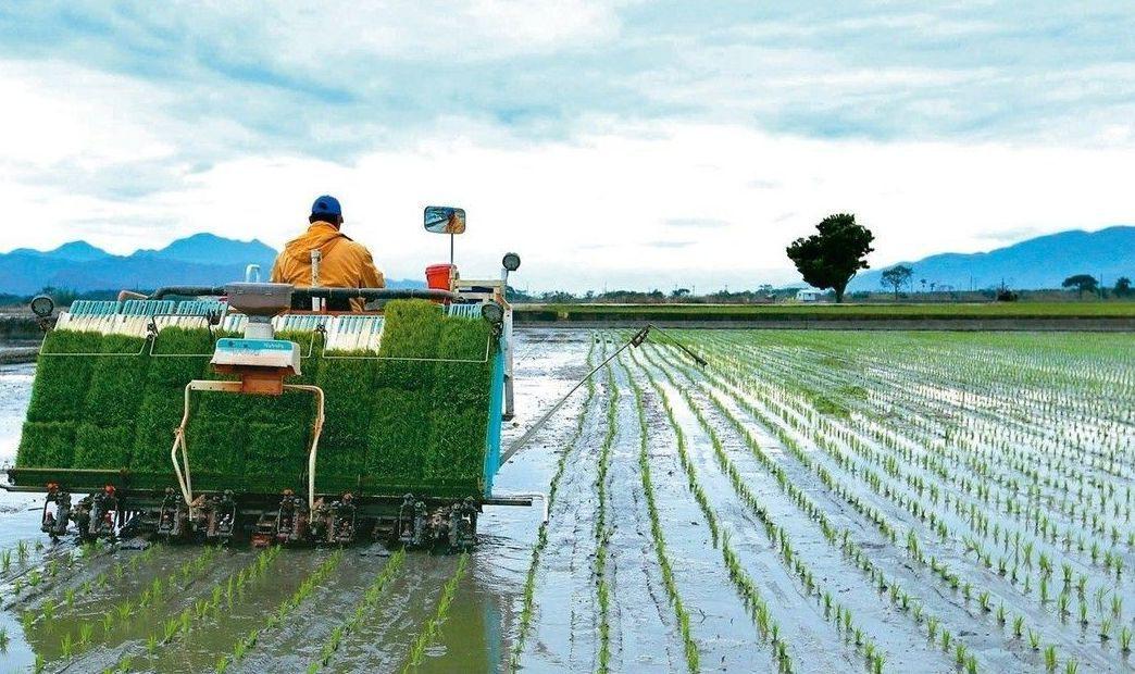 農田水利會將改制成公務機關,引發基層農會不同聲音。 圖/聯合報系資料照片